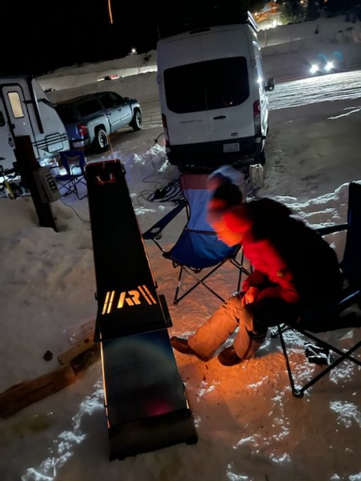 fire camping, cooking outside, backyard cooking, thule, yakima, vanlife, recon racks, north shore racks, saris racks, thule racks, outdoor life racks, racks for bikes, best bike rack for familiesaltaracks, altasix, gpr, fire pit, fire, camping, outdoor life, van life, bike rack, life rack, backyard, chiminayo,